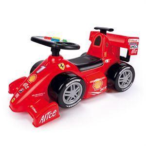 Feber Porteur Ferrari F1