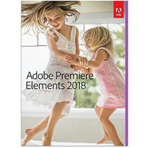 Premiere Elements 2018 [Windows]