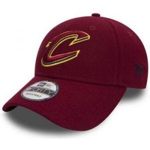 New Era Casquette Cleveland Cavaliers The League 940 Rouge