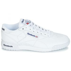 Reebok Chaussures Classic EXOFIT blanc - Taille 36,39,40,41,42,43,44,45,46,34,35,40 1/2,42 1/2,47,37 1/2,38 1/2,44 1/2,45 1/2,36 1/2,48 1/2,34 1/2