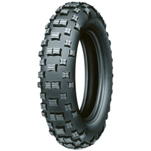 Michelin Pneu moto : 120/90 R18 65R Enduro Compétition III Rear