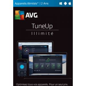 Image de TuneUp illimité 2016 [Android, Mac OS, Windows]