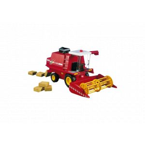 Playmobil 7645 - Moissonneuse batteuse