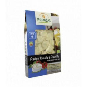 Priméal Ravioli Tomate Fromage 250g