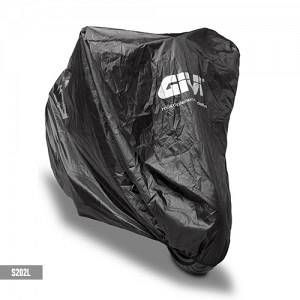 Givi Housse moto imperméable Taille L noir