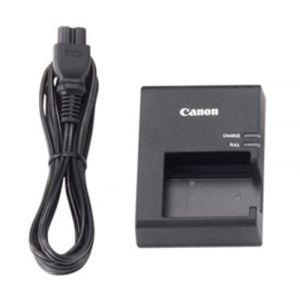 Canon LC-E10 : Chargeur de batterie (pour EOS 1100D)