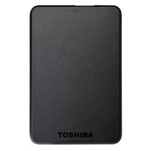 """Toshiba HDTB105EK3AA - Disque dur externe Stor.E Basics 500 Go 2.5"""" USB 3.0"""