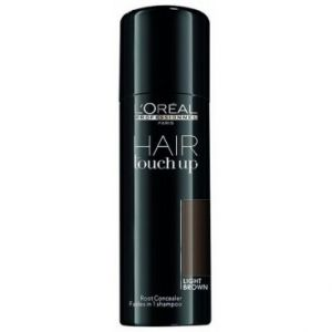 L'Oréal Hair Touch Up Marron clair - Spray retouche racines