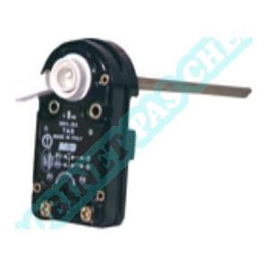 Diff Thermostat à canne TAS 300 monophasé - Thermostat à canne TAS 300 monophasé -