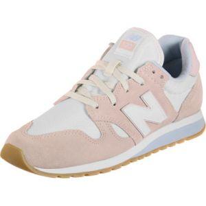 New Balance Wl520 chaussures Femmes rose T. 40,5