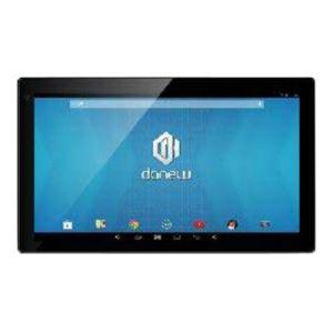 "Danew Dslide 1013QC - Tablette tactile 10.1"" 4 Go sous Android 4.4 (KitKat)"