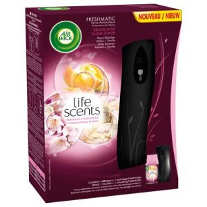 Air Wick Freshmatic Max Life Scents Délices 250 ml