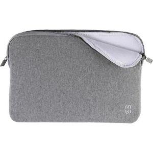 MW Housse MW Nouveau Grise et Blanche pour MacBook Pro 13
