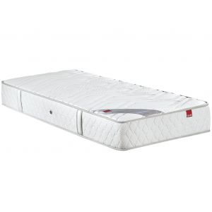 Epeda Matelas PAILLETTE 2 80x200 Ressorts ensaches