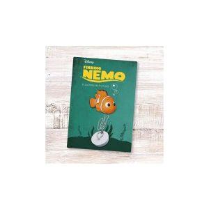 Bouchon de baignoire Némo