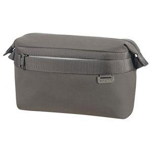 Image de Samsonite Uplite Toilet Bag, Grey