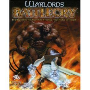 Warlords Battlecry [PC]