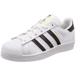 Adidas Superstar, Chaussures de Fitness Homme, Blanc