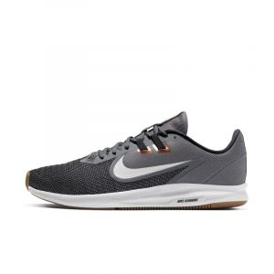 Nike Chaussure de running Downshifter 9 pour Homme - Gris - Taille 41 - Male