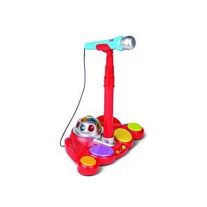 Bruin - Micro disco avec pied