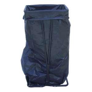 Un support pour sac poubelle 100 litres