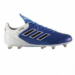 Adidas Copa 17.1 FG, pour Les Chaussures de Formation de Football Homme, Bleu (Azul/Negbas/Ftwbla), 43 EU