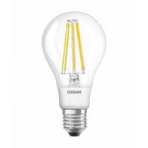 Osram Blister Ampoule LED Retrofit Filament Standard Plastique 12 W E27 Blanc