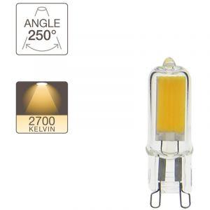 Image de Xanlite Ampoule bulbe LED 20W, G9