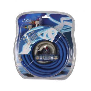 Db Sonic Kit alimentation 20 mm2 pour amplificateur