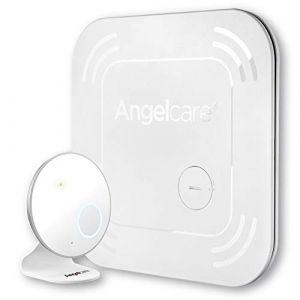 Angelcare Moniteur Bébé AC017 - Blanc