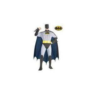 Rubie's Déguisement luxe Batman muscle 3D (taille 58-60)