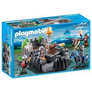 Playmobil 6627 - Bastion Des Chevaliers