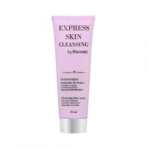 Nacomi Express Skin Cleansing - Cleansing face mask