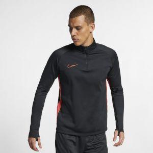 Nike Haut de football Dri-FIT Academy pour Homme - Noir - Taille L - Homme