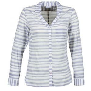 Columbia Chemise EARLY TIDE Gris - Taille S,M