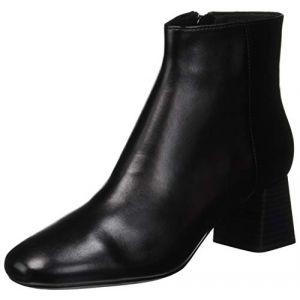 Geox Boots D SEYLISE MID Noir - Taille 41