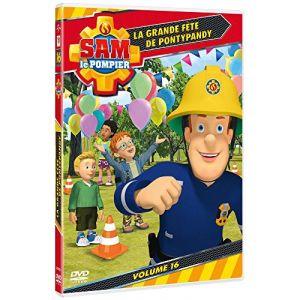 Sam le Pompier - Volume 16 : La Grande Fête de Pontypandy [DVD]