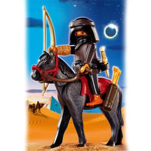 Playmobil 4248 - Brigand et cheval