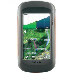 Garmin Montana 650 - GPS Outdoor avec caméra
