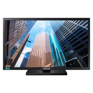 "Samsung S24E450F - Ecran LED 24"""