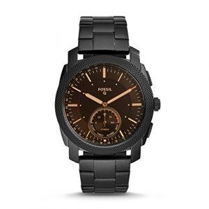 Fossil Q Hybrid Smartwatch - Montre Connectée Homme