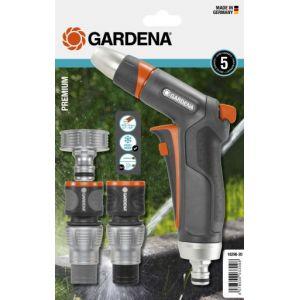 Gardena Nécessaire de base Premium pour larrosage - 18298-20