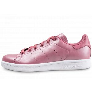 Adidas Stan Smith Shiny Rose Femme 39 Baskets