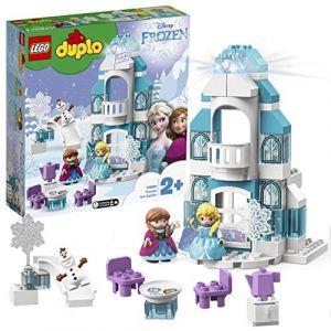 Lego Le château de la Reine des neiges DUPLO Disney Princess - 10899