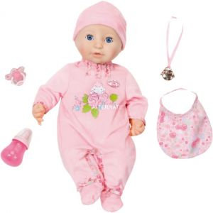 Zapf Creation 794401- Poupée baby Annabell
