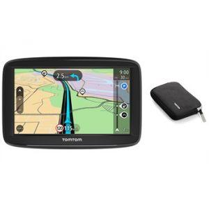 TomTom Start 52 Europe 48 pays - GPS auto