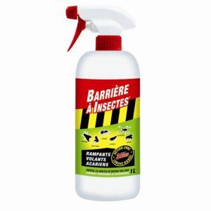 Barrière à Insectes - Action choc longue durée 1L