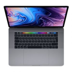 Apple MacBook Pro 15.4'' Touch Bar (2018) - Core i7 512 Go 16 Go RAM