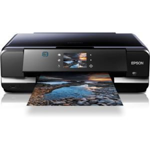 Epson Expression Photo XP-950 - Imprimante multifonction A3 WiFi Duplex