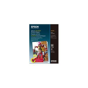 Epson Value Glossy A4 (C13S400035)